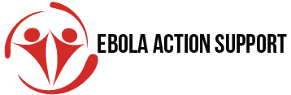 Ebola Action Support Logo